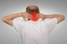 WP stock-photo-82575053-old-man-with-neck-pain-touching-red-inflamed-area
